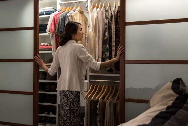 5 Steps to building your dream wardrobe. aim for quality