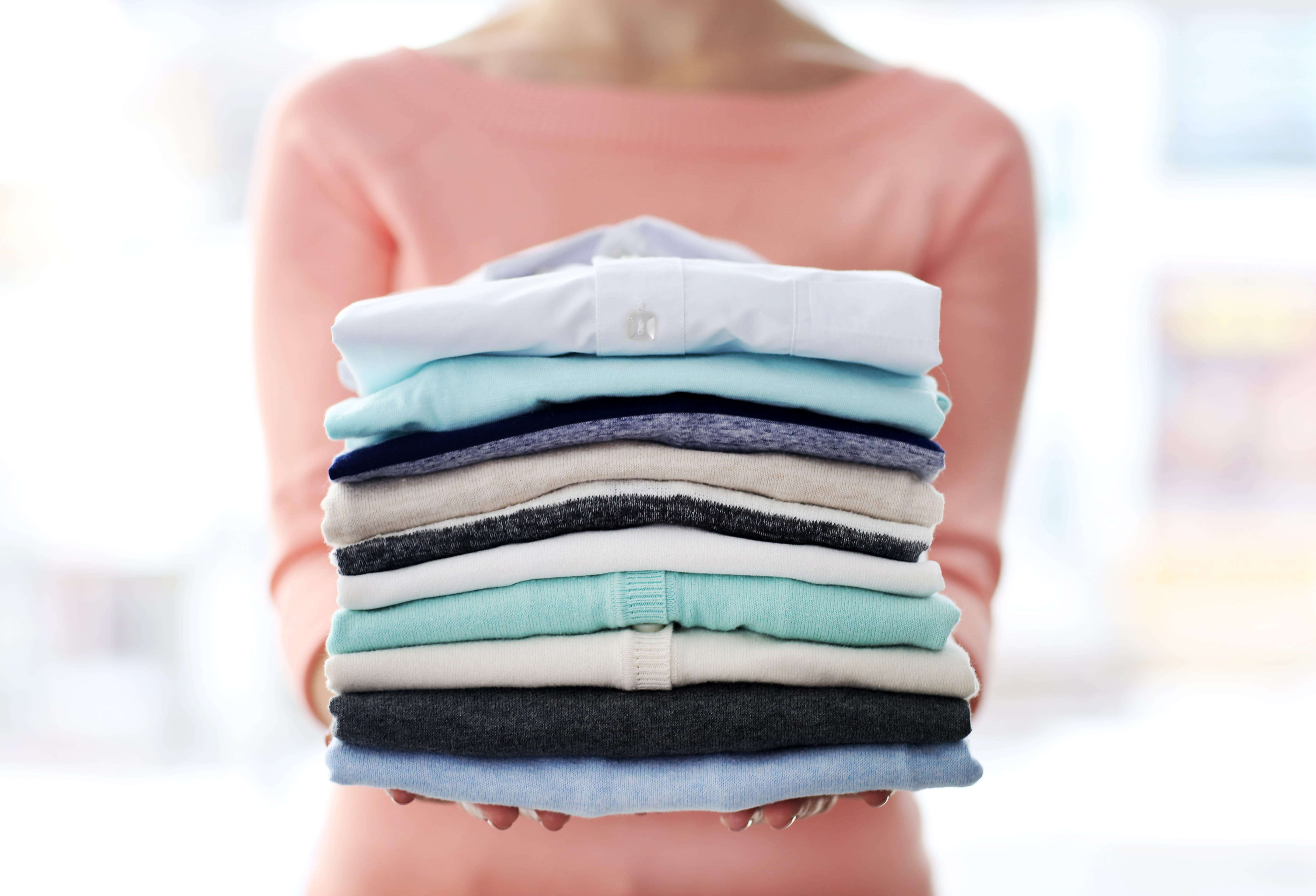 laundry fluff and fold los angeles delivery