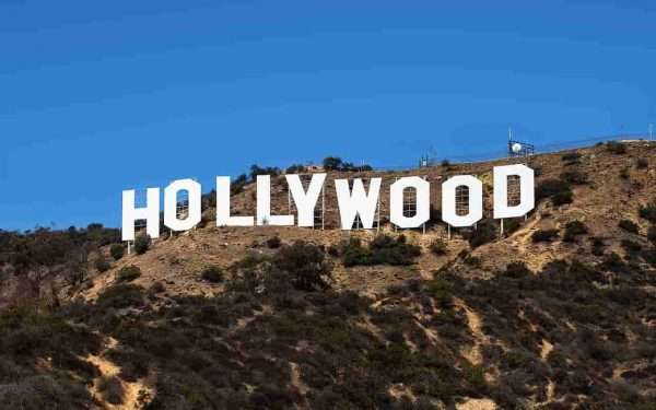 List Of Laundry Services In Hollywood, California.