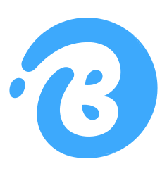 Bubble - Laundry and Dry Cleaning delivery service mobile logo