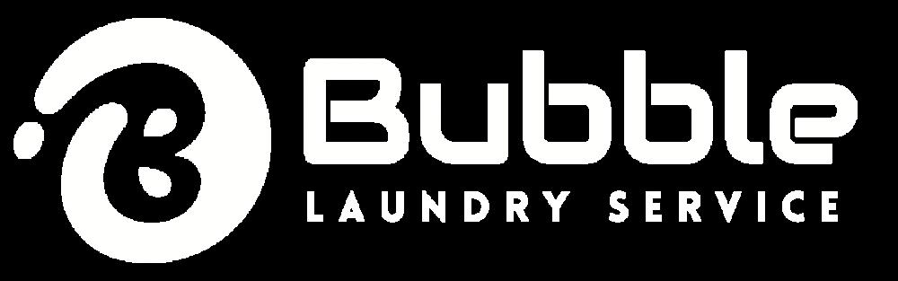 Bubble laundry service los angeles white